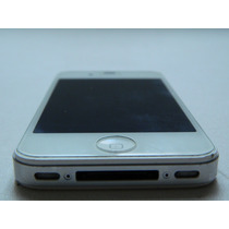 Iphone 4s 32gb Telcel.