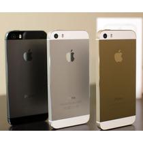 Iphone 5s 16gb Libre De Fabrica Accesorios Originales! 5s
