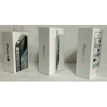 Iphone 5 64 Gb Blanco Libre De Fabrica Gratis Geo