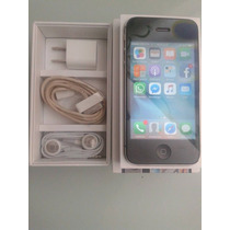Iphone 4s 32gb Iusacell/unefon
