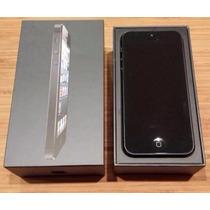 Apple Iphone 5 16gb Caja Y Accesorios Nuevos