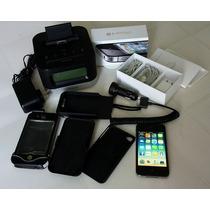 Apple Iphone 4s Negro Desbloqueado 16 Gb Cualquier Compañia