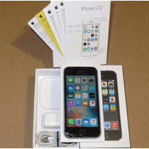 Iphone 5s Iusacell Gsm *detalles*