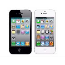 Iphone 4s 8gb Liberado De Fabrica + Accesorios De Regalo
