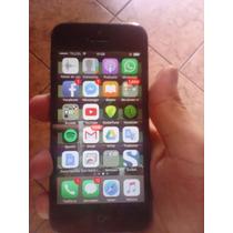 Iphone 5 64 Gb Liberado Venta O Cambio