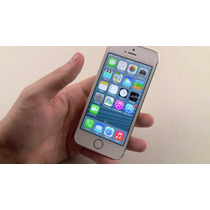 Apple Iphone 5s 16gb Garantía 12 Meses