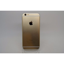 Iphone 6 Gold 64gb Desbloqueado A Meses Sin Interes Detalle