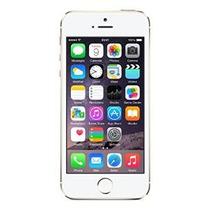 Apple Iphone 5s 16gb Desbloqueado Gsm 4g Lte Smartphone - Or
