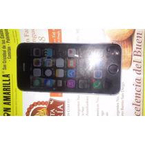 Iphone 5s De 64 Gb Liberado Con Detalle