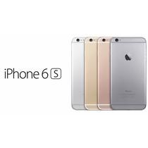Iphone 6s Con Detalle Al Mejor Precio Mty