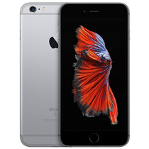 Apple Iphone 6s 128gb Gris Libre De Fabrica Envío Gratis Msi