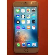 Iphone 6s Plus 64gb Telcel Movistar Iusacell Nextel At&t