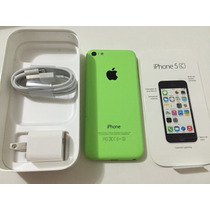 === Iphone 5c 16gb At&t Iusacell Nextel ===