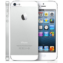 Celular Iphone 5 16gb Blanco Grado A Meses Sin Intereses