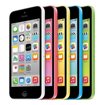 Apple Iphone 5c 16gb, Colores, Entrega Inmediata Df