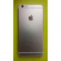 Iphone 6 Plus Dorado Telcel