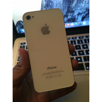 Iphone 4s 8gb Telcel Envio Gratis