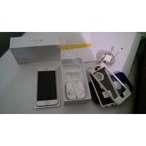 Iphone 6 16gb Silver Estética 9.9 Seminuevo Iusacell At&t