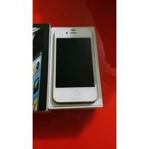 Iphone 4 Telcel 8gb