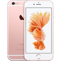 Apple Iphone 6s 64gb Sellado, Libre De Fabrica, Envio Gratis