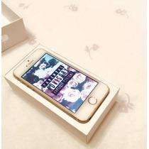 Iphone 5s 16gb Dorado Gold Usado Barato Seminuevo Telcel