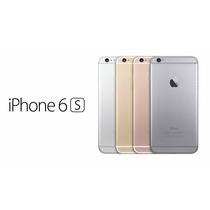 Iphone 6s 16gb 4g Lte Libre El Mejor Smartphone 3d Touch 4k
