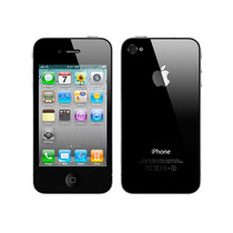 Iphone 4g 16 Gb Iusacell Negro Apple App Store Os Black