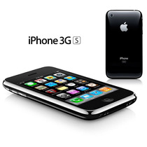 Iphone 3gs 16gb Negro Nuevo