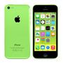 Iphone 5c Verde 16gb Liberado Cualquier Compañía Ios 8 Msi