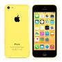 Iphone 5c Amarillo 16gb Liberado Cualquier Compañia Ios 8