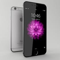 Iphone 6 16 Gb Garantía De 1 Año Telcel Nuevo Intacto