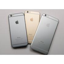 Apple Iphone 6 16gb Nuevo! 12 Meses Garantía