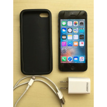 Iphone 5 De 16 Gb Liberado Para Cualquier Compañia Celular