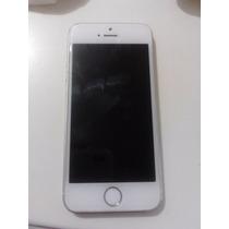 Iphone 5s Cn Tarjeta Madre Dañada Para Refacciones