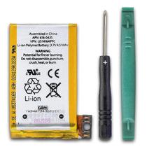 Iphone 3g Batería Original, Nueva! Con Herramientas.