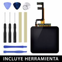 Display Ipod Nano 6 Orignal Instalación Pantalla Cristal Lcd
