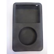Protector Belkin Silicon Negro Case Ipod Clasico