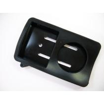 Protector Silicon Negro Suave Case Ipod Clasico