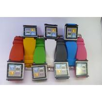 1 Extencible Ipod Nano 6g Plastico Sin Caja Varios Colores