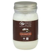 Dr. Bronner - Aceite De Coco Whole Kernel Líquido 14 Fl Oz