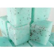 Jabón Exfoliante De Azúcar (4 Jabones)