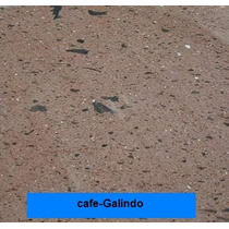Laminado Cantera Color Cafe Galindo. 100% Natural