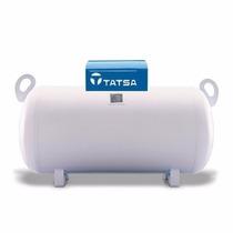 Tanque Estacionario De 180 Lts Tatsa En Oferta Nuevo