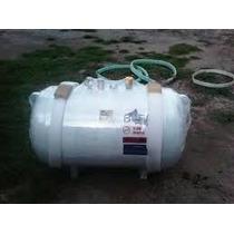 Tanque De Gas L.p De 300 Lts Estacionario $ 2,300