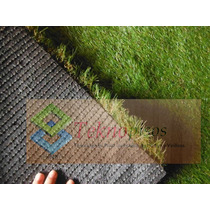 Nuevo Pasto Sintético Tekno-grass Ideal Para Exterior E Inte
