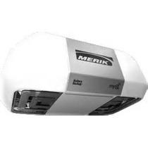 Motor Para Cochera Merik Liftmaster Con Bateria De Respaldo