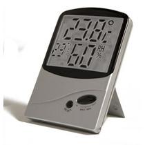 Termometro Y Lector De Humedad Active Air Hidroponia