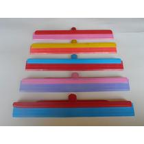 Maxi Jalador Base De Plastico Y Hule De Silicon Colores