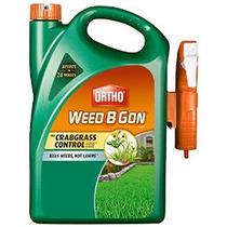 Ortho Weed B Gon Max Herbicida Para Céspedes Plus Garranchue