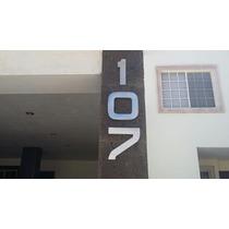 Números Residenciales Para Casa U Oficina